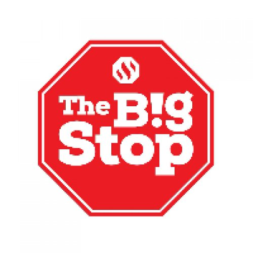 The Big Stop