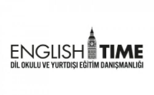 English Time Dil Okulu ve Yurtdışı Eğitim Danışmanlığı